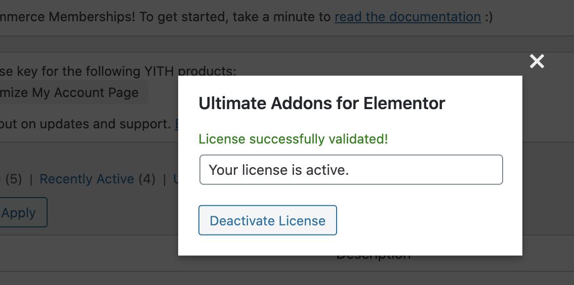 [官方正版] Latest Astra Pro WordPress主题+ultimate addons for Elementor在线激活
